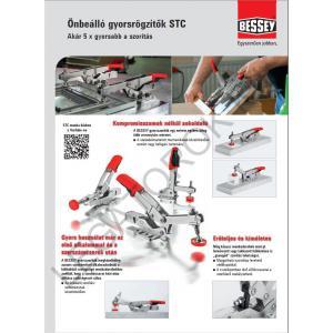 BESSEY STC gyorsrögzítők