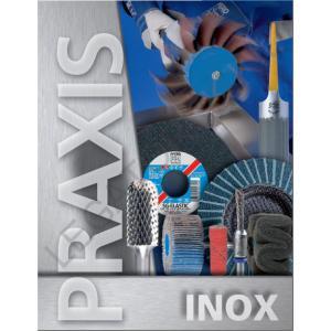 PFERD PRAXIS INOX