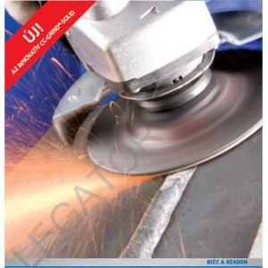 PFERD CC-GRIND® rendszer
